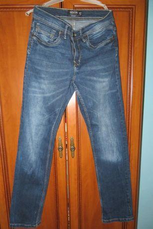 spodnie jeansy w30 L32