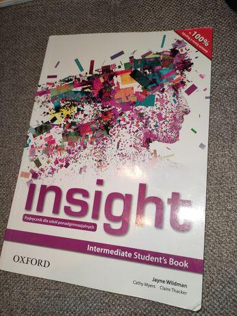 Podręcznik Insight Intermediate