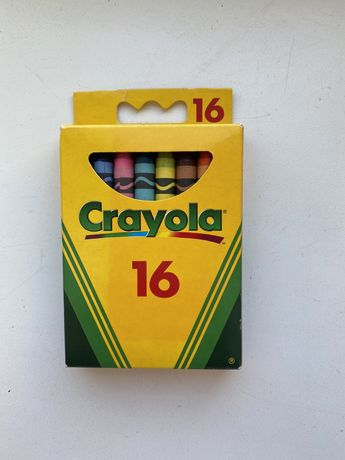 Crayola карандаши