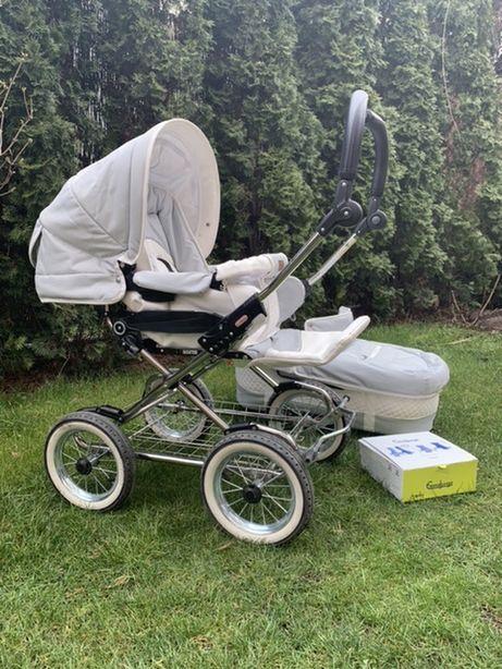 Wózek Emmaliunga Mondial de Lux-OKAZJA!