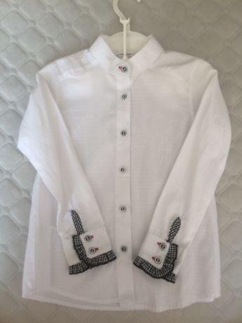 Рубашка-блузка Bulicca