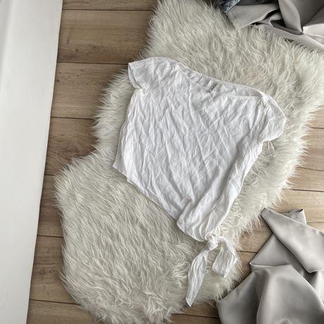 Bluzka z wiazaniem stradivairus