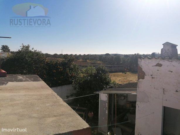 Moradia T2 | com quintal | Vila de Frades