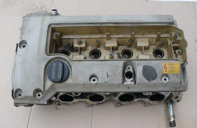 ГБЦ Головка блока M111 M112 om 605 m166 OM 613 3.2 cdi OM604