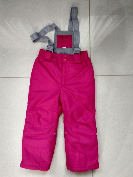 Лыжные штаны на 3-4 года