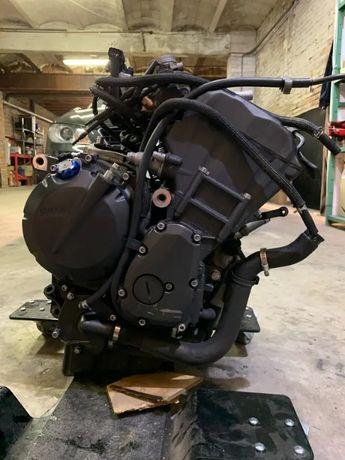 Silnik Yamaha FZ6 S2 Fazer 04-09r Gwarancja montaż ideał 15 000 km