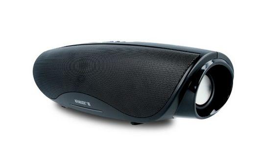 Głośnik Stereo 10W Bluetooth Sound Storm Boombox USB AUX 5 godzin NOWY
