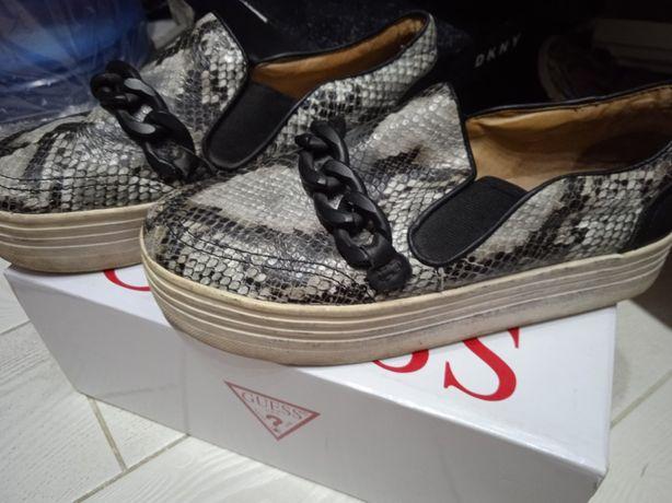 Туфли туфельки мокасины