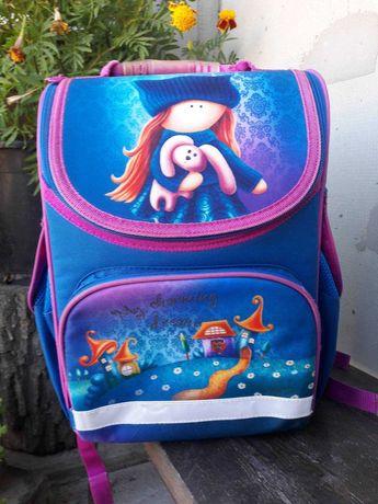 Школьный рюкзак для 1- го и 3-го класса