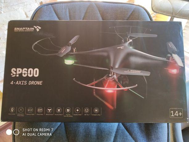 Dron Snaptain SP600 Wi-Fi Dron FPV z kamerą dla dorosłych i początkują