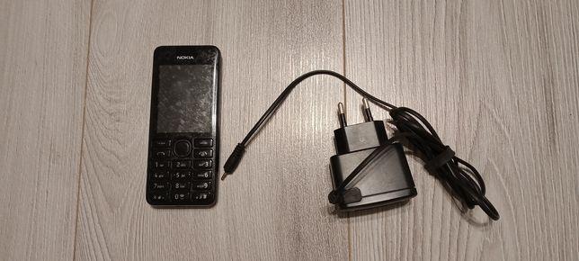 Nokia Asha 206 dualsim
