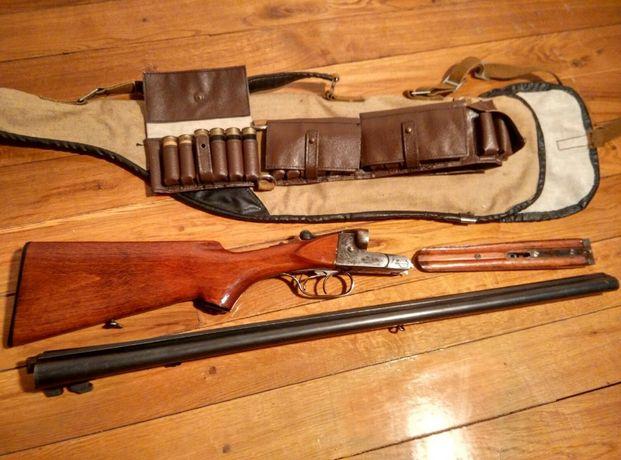 Продам ружьё ИЖ 49
