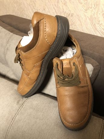 Мужские туфли бренда Marks & Spencer (оригинал)