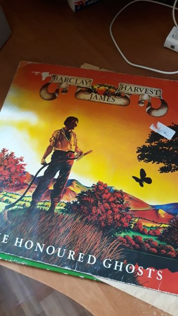 Barclay James Harvest (Vinyl / Винил)