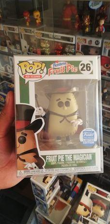Figurka Funko Pop Ad Icons Fruit Pie The Magican Funko Shop Exclusive