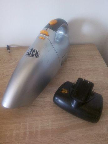 Odkurzacz akululatorowy JCB 9,6V. DD098JCB