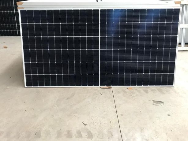 Painéis solares 535/540w
