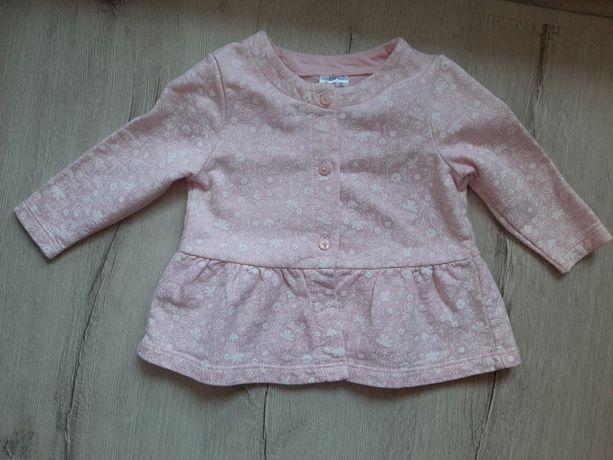 Курточка,піджачок F&F для дівчинки 6місяців