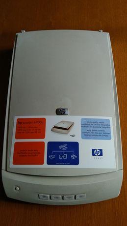 Scanner HP 4400c
