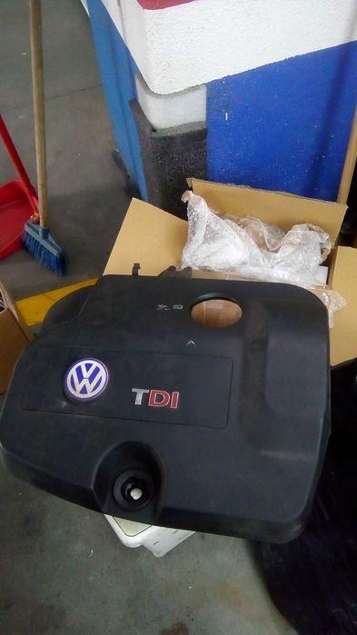 Tampa motor VW 1.9tdi Póvoa De Santa Iria E Forte Da Casa - imagem 1