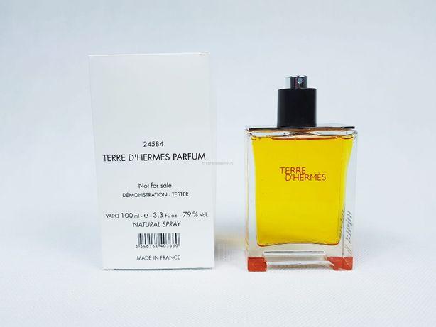 Hermes Terre D'Hermes 100ML EDT | NOWY TESTER