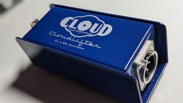 Предусилитель микрофона Cloudlifter CL-1 Mic Activator