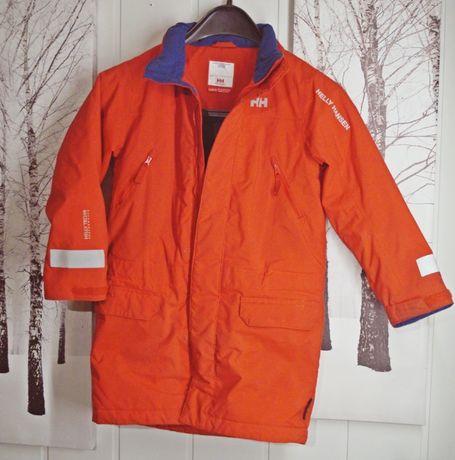 Dziecięca kurtka ocieplana/płaszczyk HH [128]