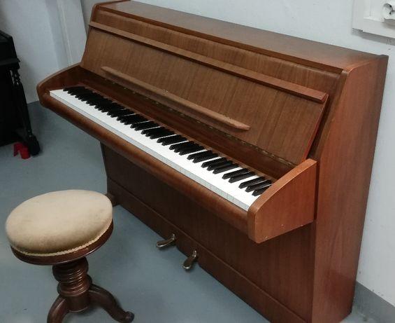 "Pianino ""Schimmel"""