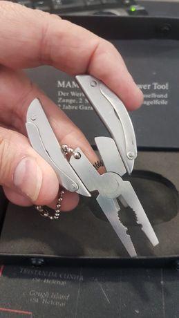Mini Multi-tool de porta-chaves