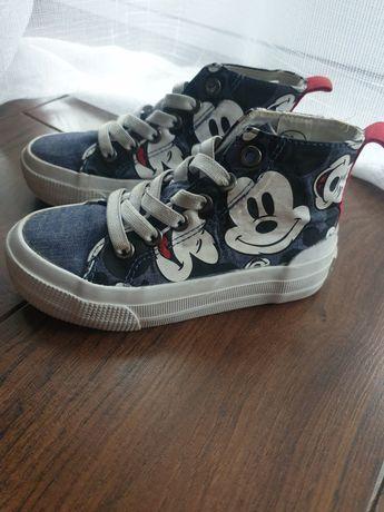Buty Mickey h&m 27
