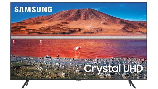 Telewizor LED 4K 70 cali Samsung TV NOWY