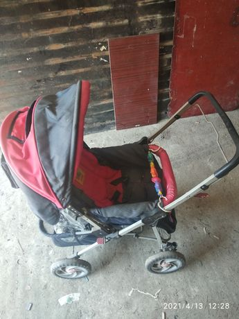 Коляска Для немовлят