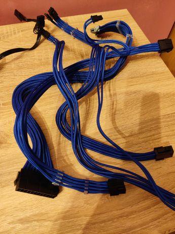 Kable Phanteks ATX GPU 8pin