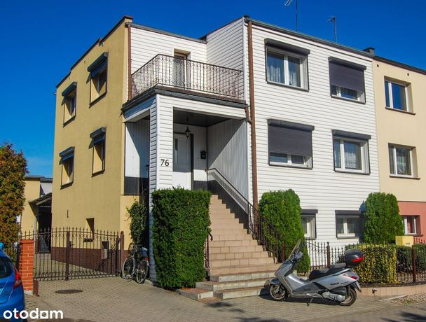 Dom 160m2 plus Budynek gospodarczy pod Twój BIZNES
