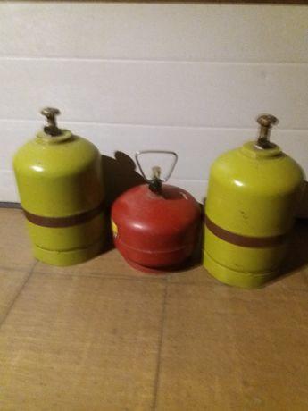 Butle gazowe małe