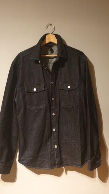 Kurtka jeansowa H&M