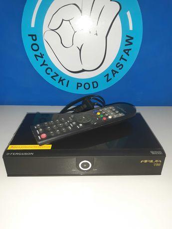 Tuner Dekoder TV Ferguson ARIVA T65 DVB-T