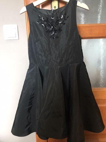 Wizytowa sukienka Reserved ideał !!!