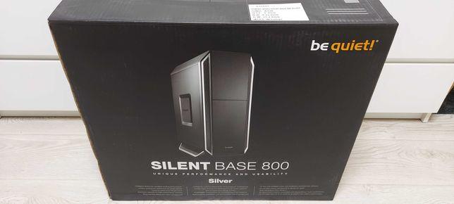 Корпус be quiet! Silent Base 800 Silver (BG003)