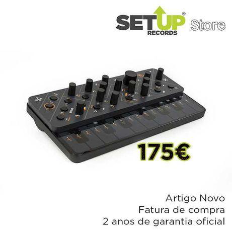 Sintetizador Modal Skulpt - NOVO (Preço BOMBA)