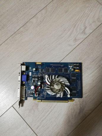 Видеокарта Ge Force 8600 512 mb ddr2