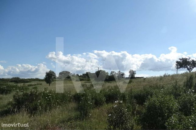 Terreno Rústico, localizado em  Monte dos Ferragiais, Ourique.