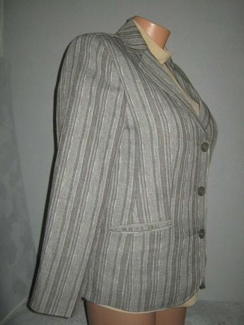 Жакет женский состояние идеальное пиджак