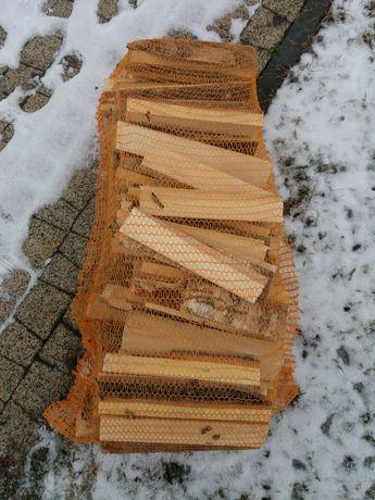 drewno rozpałkowe brzoza z domieszką inych gatunków