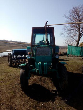 Продам трактор ЮМЗ 6 КЛ