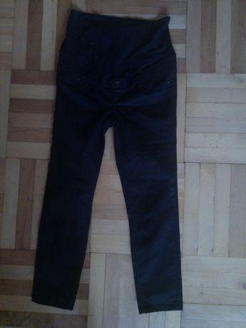 Spodnie ciążowe H&M HM 36 165cm bawełna