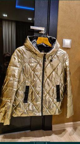 Продам стильною куртку