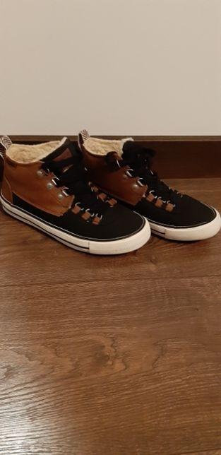 Buty firmy Zara