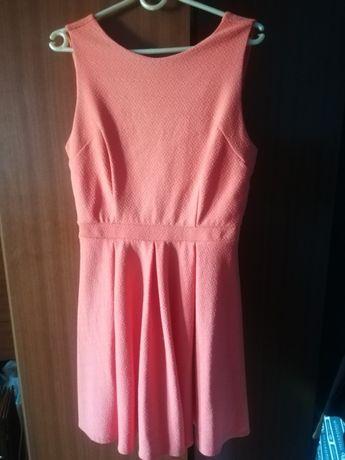 Sukienka Werehouse