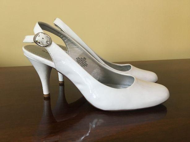 Buty ślubne - rozmiar 36